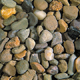 RIVER ROCK/GRAVEL #5 MEDIUM - QUART