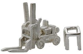 HO-SCALE FORK LIFT KIT