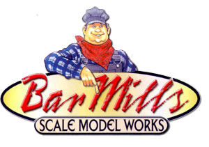 Bar Mill Kits & Details