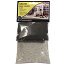 GRAY GRAVEL COARSE