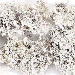 WILD BUSHES - WHITE  (20 PCS)