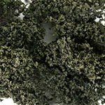 WILD BUSHES - DARK GREEN  (20 PCS)