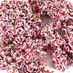 WILD BUSHES - PINK BLOSSOM MIX  (20 PCS)