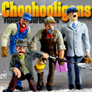 Choohooligan O-Scale Accessories