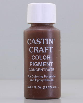 BROWN OPAQUE DYE