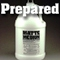 PREPARED MATTE MEDIUM - 1 GALLON