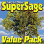 SUPERSAGE VALUE PACK