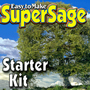 SUPERSAGE STARTER KIT