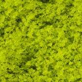 LIGHT GREEN COARSE- 48 OZ. ECO PAK
