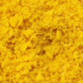 ASPEN YELLOW COARSE- 48 OZ. ECO PAK