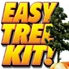'Easy Tree' Kits