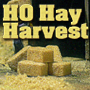 HO-SCALE HAY & STRAW BALES