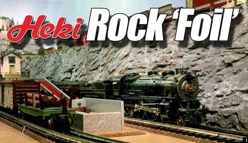 Flexible Rock Pattern Sheets