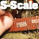S SCALE 'INSTA-FENCE'