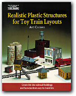 REALISTIC PLASTIC STRUCTURES