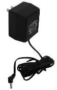 4.5V ADAPTER FOR ANIMATED SIGNS