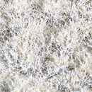 2/4MM FROSTED SNOW TUFT SILFLORETTES