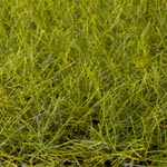 NEW! 12MM MEADOW GREEN STATIC GRASS 40g/1.4 oz.