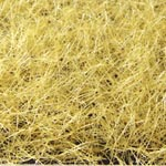 12MM XL BEIGE DRY GRASS STATIC GRASS 40g/1.4 oz.