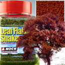 HARVEST RED LEAF BULK '16 oz. SHAKER'