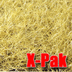 12mm XL BULK BEIGE DRY GRASS STATIC 250g/8.8 oz.