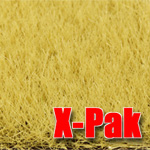 6MM BEIGE DRY GRASS STATIC  X-Pak/1½ Quarts