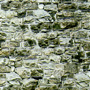 EMBOSSED GRANITE STONE WALL X-Long