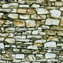 EMBOSSED DOLOMITE STONE WALL-12½