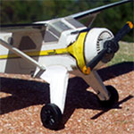 LANDING GEAR KIT FOR DHC-2 BEAVER-HO SCALE