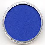 ULTRAMARINE BLUE Shade