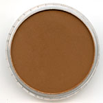BURNT SIENNA 'SHADE' WEATHERING POWDER