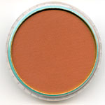 BURNT SIENNA WEATHERING POWDER