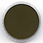RAW UMBER 'SHADE' WEATHERING POWDER
