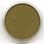 RAW UMBER WEATHERING POWDER