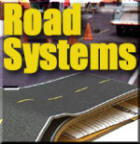 O-Scale Road Systems