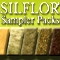 Silflor Samplers