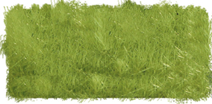 6MM SPRING STATIC GRASS