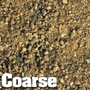 COARSE NATURAL SOIL & DIRT- ¾ CUP