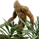 O-SCALE SASQUATCH BIG FOOT