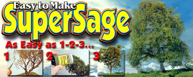 SuperSage Value Packs