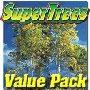 SuperTree® Material