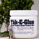 16OZ. WHITE TÄK-E-GLUE