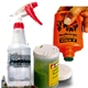 Shakers, Sprayers & Bottles