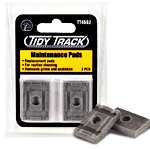 RAIL TRACKER ® MAINTENANCE PADS
