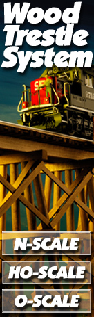 Ready Made Trestle System