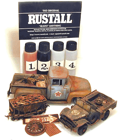 RUST-All Set